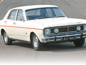 Ford Falcon XR/XT GT: Buyers Guide