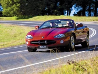 Jaguar XK8/XKR: Buyers Guide