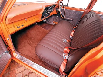Workshop how-to: Car interior restoration