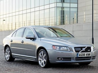 Volvo S80 V8 AWD: Buyers guide