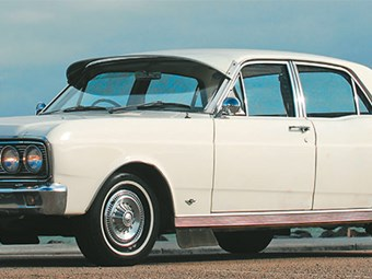 Australian Classic Cars Buyers Guide 2013-Pt.1