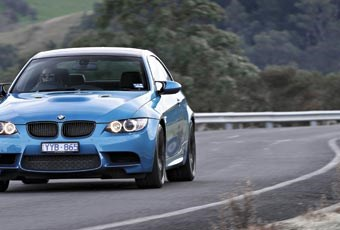 BMW M3 Pure Edition II review