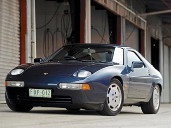 Porsche 928/928S/S4: Buyers guide