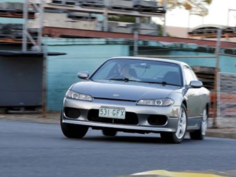 Nissan S15 200SX: Buyers guide