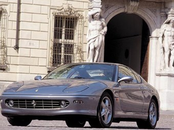Ferrari 456/456M: Buying used