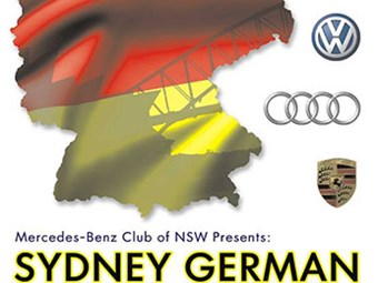 Clubs: Sydney German Autofest 2014