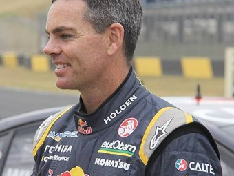 Craig Lowndes to race at Spa 24 Hour