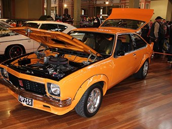 Gallery: 2014 Gasolene Muscle Car Expo