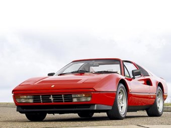 Ferrari 328GTS (1985 - 89) Buyers Guide