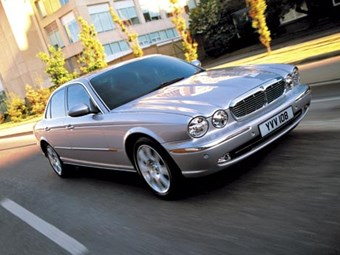 Jaguar X350 Series (2003 - 06) Buyers Guide