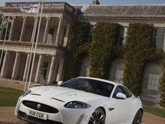 Jaguar to be celebrated at Goodwood 2011