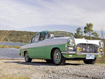 Vauxhall Velox/Cresta (1958-65) Buyers Guide