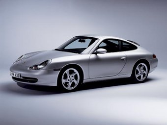 Porsche 911 Carrera 996 Buyers Guide
