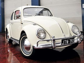Volkswagen Beetle (1960s) Review