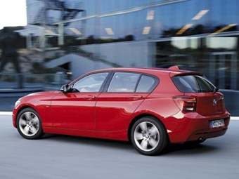 BMW 1-series F20 Review