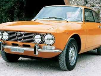 Alfa Romea Giulia GT105 (1963-77): Buyers Guide