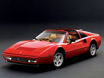 Ferrari 308GTS (1985-88) Buyers Guide