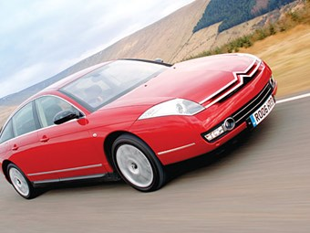Citroen C6 Buyers Guide