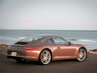 Porsche 911 (991) Carrera S Review