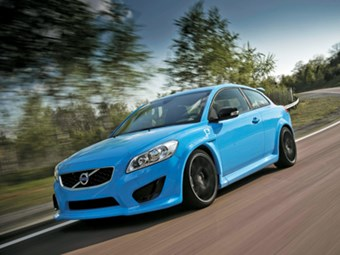 Volvo C30 Polestar PCP Review