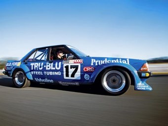Bathurst Legends Pt.6: Ford XD Falcon