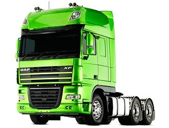 DAF Trucks launches new XF105 prime mover