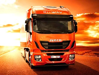 New Iveco meets Euro 6 regulations without EGR