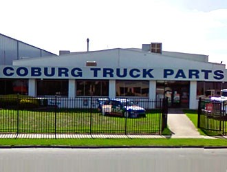 Coburg Truck Parts opens new Melbourne branch