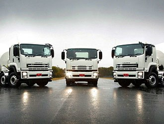 Isuzu announces new FY range of models