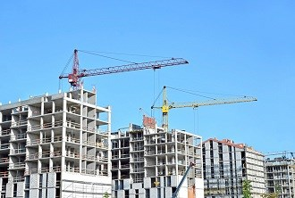 Construction sector suffers further downturn in new year