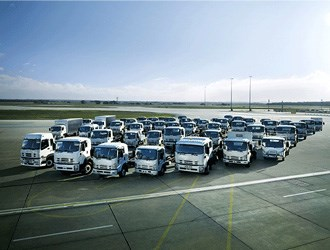 Good Start for 2013 Truck Sales