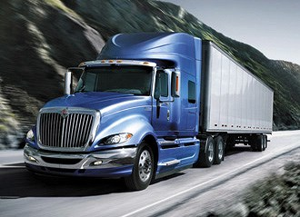 Navistar withdraws from Indian market