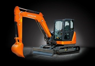 Hitachi rolls out new Zaxis-5 mini excavator range