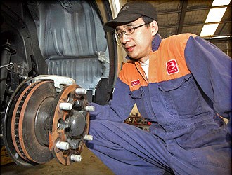 Hino launches maintenance agreements