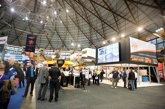 AIMEX 2013 to feature more global names