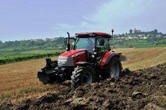 McCormick Tractors' X60 series now available in Australia