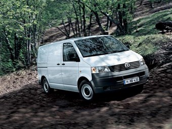 Recalls for VW Transporter and Ford Transit