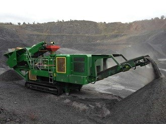 MCloskey rolls out new vertical shaft impactor