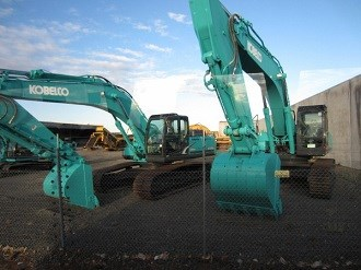 Kobelco Australia takes on new identity