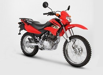 Honda releases new tough terrain farm bike