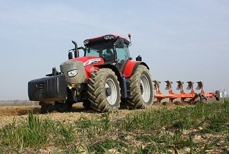 McCormick launches new X70 series tractors