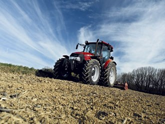 Case IH Farmall tractors make a comeback in Australia