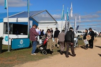 Gallery: Mallee Machinery Field Days