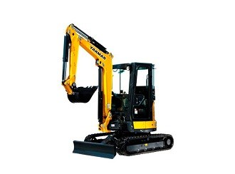 Yanmar launches hi-tech canopied mini excavator in Australia