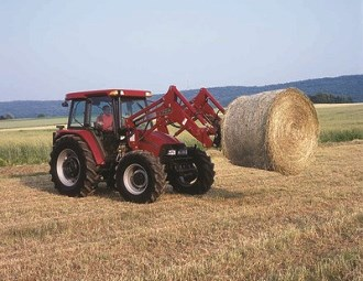 Case IH annual pinup call for photo submissions