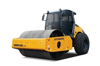 Hyundai set to enter compaction market with six new rollers
