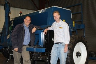 Davimac acquires Agrowplow