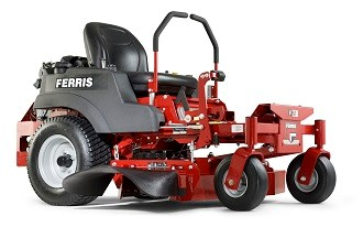 New Ferris mowers offer more bang for buck