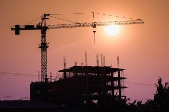 Queensland construction activity to slump