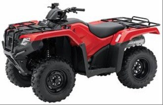 Honda to release upgraded TRX420 ATV range for 2014